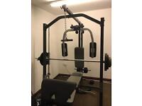 Home Gym Marcy Platinum mp 3100