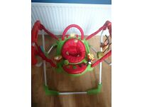 Baby Bouncer - Mamas and Papas Bounce and Play