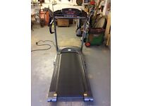 Horizon Fitness Quantum GT Treadmill.