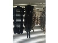 Women's All Saints Clothing Bundle Size 10