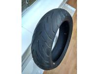 Pirelli Angel ST 190/50 zr17 Motorcycle tyre
