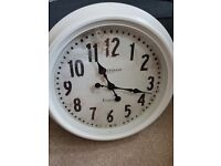 LARGE WALL CLOCK FOR SALE