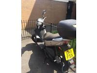 MOPED FOR SALE! Kymco Agility 125 cc LOW PRICE