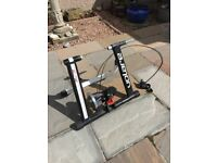Volare elite turbo cycle trainer