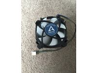 Alpine cpu cooler