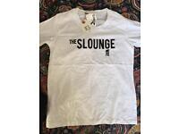 The slounge way freddy t-shirt M