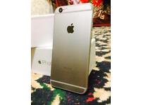 Excellent Condition iPhone 6 Space Grey