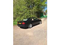 Bmw 535i spares or repair