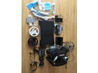 x3 Consoles - PS3/Xbox 360 Elite/Wii + Games.