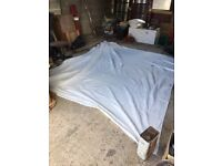 3x dust sheets