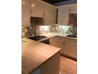 Fitted Kitchen + Appliances + Worktops (NEFF + SCHOTT CERAN) ***OPEN TO OFFERS***