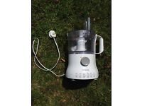 Kenwood Food Processor FP220 Series - Used Top Condition