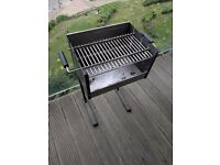 Dancook Charcoal Box Barbeque/BBQ - Excellent Condition