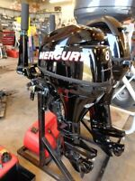 Great Pricing on Used Outboards 8-175HP! Mercury OMC Yamaha
