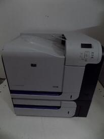 HP Colour LaserJet CP3525x A4 Duplex Network Laser Printer CP3525 3525 CC471A