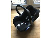 Maxi-Cosi Cabriofix Group 0 Plus Car Seat