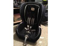 britax romer duo with isofix