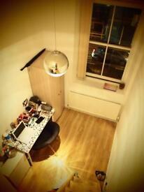 L1 Hope Street Fully Furnished Double Bedroom Ensuite