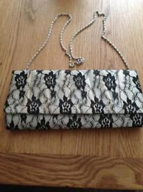 Envelope Style Evening Bag (New/unused)