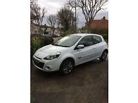 Clio for sale great car for a first time driver