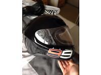 Shoei XR1100 Men's L Motorbike Helmet