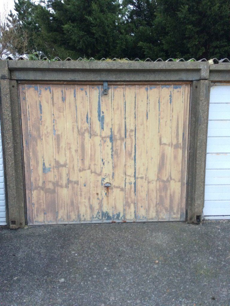 Garage For Rent Worthing West Sussex