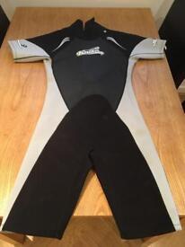 Shortie wetsuit