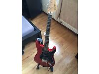 Fender Squier Affinity Series Stratocaster Electric Guitar