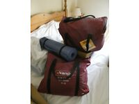 Vango sleeping bags, new unused