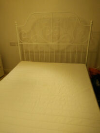 IKEA double mattress for sale