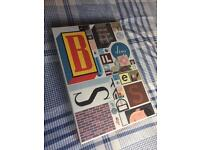Building Stories graphic novel by Chris Ware