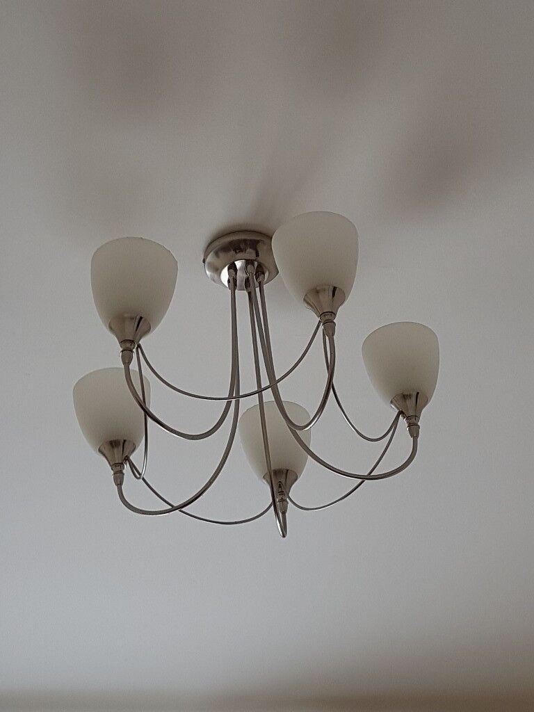 Ceiling light fitting