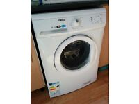 Zanussi White Washing Machine in Full Working Order