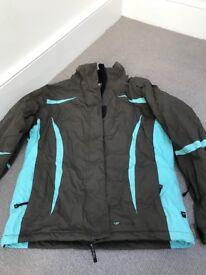 ski jacket size 12 hardly worn