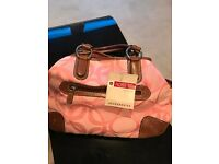 """Rosetti"" shoulder bag - Brand New with Tag"