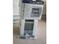 """10"""" TV and DVD COMBI BRAND NEW"""