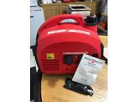 Swiss kraft 2 stroke generator