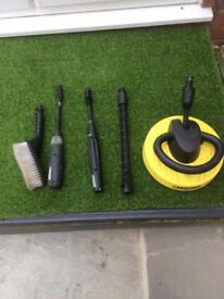 Karcher Washer Accessories