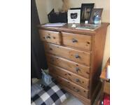 Chest of drawers - premium quality