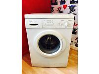 Wasching machine BOSCH Classixx 1000 spin Drain Maxx Easy - Care