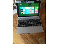 Acer Aspire Switch 10-SW5, Touch LED Full HD, intel x5, SSD 500GB+32GB Convertible 2in1, NEW
