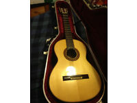 Concert Classical Guitar by Robert Welford