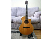 Yamaha apx5n Electro Acoustic Guitar