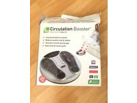 Circulation booster High tech health RRP £149