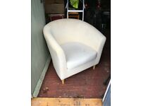 Ikea Tullsta chair / armchair - SOLD