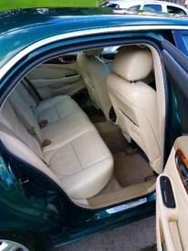 2003 XJ6 Jaguar