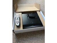 Sky HD Box with control