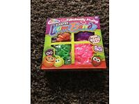 Scented loom bands