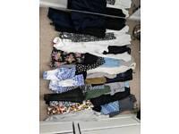 Womens huge clothes bundle - 37 items!