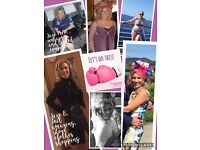 Natasha K Independent Weight Plan Consultant